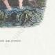 DÉTAILS 06   Fables de La Fontaine - L'Amour et la Folie