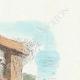 DÉTAILS 03   Fables de La Fontaine - Le Renard Anglais