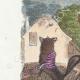 DÉTAILS 02 | Fables de La Fontaine - Le Renard et les Poulets d'Inde