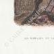 DÉTAILS 03 | Fables de La Fontaine - Le Renard et les Poulets d'Inde