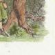 DÉTAILS 04 | Fables de La Fontaine - La Forêt et le Bucheron