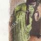 DÉTAILS 02   Fables de La Fontaine - Le Juge Arbitre, l'Hospitalier et le Solitaire
