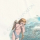 DÉTAILS 01 | Fables de La Fontaine - Daphnis et Alcimadure
