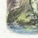 DÉTAILS 02   Fables de La Fontaine - Le Soleil et les Grenouilles
