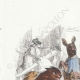 DÉTAILS 01 | Fables de La Fontaine - La Querelle des Chiens et des Chats et celle des Chats et des Souris