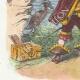 DÉTAILS 02 | Fables de La Fontaine - La Chauve Souris, le Buisson et le Canard