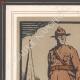 DÉTAILS 01   Première Guerre Mondiale - Soldats Américains en France 9/9