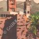 DÉTAILS 02 | Vue de Marrakech - Minaret (Maroc)