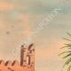 DETAILS 01 | View of Ksar Maadid in Erfoud - Arfoud (Morocco)