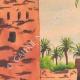 DETAILS 02 | View of Ksar Maadid in Erfoud - Arfoud (Morocco)
