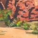 DETAILS 06 | View of Ksar Maadid in Erfoud - Arfoud (Morocco)