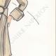 DÉTAILS 04 | Dessin de Mode - France - Paris - Années 1950/1960 8/47