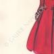 DÉTAILS 02   Dessin de Mode - France - Paris - Années 1950/1960 13/47