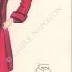 DÉTAILS 04   Dessin de Mode - France - Paris - Années 1950/1960 13/47