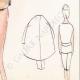 DÉTAILS 06 | Dessin de Mode - France - Paris - Années 1950/1960 22/47