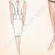 DÉTAILS 07 | Dessin de Mode - France - Paris - Années 1950/1960 22/47