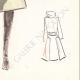 DÉTAILS 06 | Dessin de Mode - France - Paris - Années 1950/1960 45/47