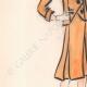 DÉTAILS 02   Dessin de Mode - France - Paris - Années 1950/1960 47/47