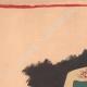 DÉTAILS 01 | Dessin de Mode - France - Paris - Années 1950