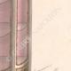 DÉTAILS 05 | Dessin Préparatoire - Ebénisterie - Vitrine N°687
