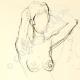 DÉTAILS 01 | Etude de Nu Féminin (Huber) 8/76
