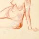 DÉTAILS 06 | Etude de Nu Féminin (Huber) 12/76