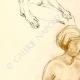 DÉTAILS 02 | Etude de Nu Féminin (Huber) 32/76