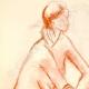 DÉTAILS 01 | Etude de Nu Féminin (Huber) 38/76