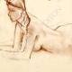 DETALLES 04   Estudio de Desnudo Femenino (Huber) 53/76