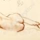 DETALLES 06   Estudio de Desnudo Femenino (Huber) 53/76