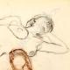DÉTAILS 05 | Etude de Nu Féminin (Huber) 73/76