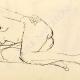 DÉTAILS 04   Etude de Nu Féminin (Huber) 74/76