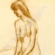 DETAILS 05 | Female Nude Study (Huber) 75/76