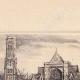 DÉTAILS 02 | Vue de Paris - Eglise Saint Germain l'Auxerrois