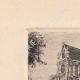 DÉTAILS 01 | Vue de Paris - Eglise Saint Eustache