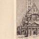 DÉTAILS 02 | Vue de Paris - Eglise Saint Étienne du Mont