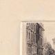 DÉTAILS 01 | Vue de Paris - Eglise La Madeleine
