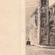 DÉTAILS 02 | Vue de Paris - Eglise Saint-Nicolas-du-Chardonnet