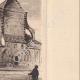 DÉTAILS 04 | Vue de Paris - Eglise Saint-Nicolas-du-Chardonnet