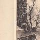 DÉTAILS 02 | Vue de Paris - Parc des Buttes Chaumont - Temple de la Sibylle - Lac