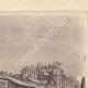 DÉTAILS 03 | Vue de Paris - Moulin de la Galette - Butte Montmartre