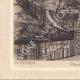 DÉTAILS 04 | Vue de Paris - Moulin de la Galette - Butte Montmartre