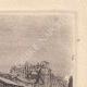 DÉTAILS 07 | Vue de Paris - Moulin de la Galette - Butte Montmartre