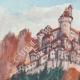 DÉTAILS 02 | Château Firmiano - Tyrol du Sud - Haut-Adige - Italie (Henriette Quillier)