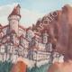 DÉTAILS 05 | Château Firmiano - Tyrol du Sud - Haut-Adige - Italie (Henriette Quillier)