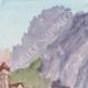 DETAILS 02 | Imaginary Castle in Castel di Sangro - Aquila - Abruzzo - Italy (Henriette Quillier)