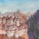 DÉTAILS 02 | Château imaginaire - Schener - Tyrol du Sud - Haut-Adige - Italie (Henriette Quillier)