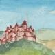 DETAILS 02   Imaginary Castle - Capo d'Otranto - Lecce - Apulia - Italy (Henriette Quillier)