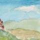 DETAILS 05   Imaginary Castle - Capo d'Otranto - Lecce - Apulia - Italy (Henriette Quillier)