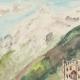 DÉTAILS 01 | Château imaginaire - Vengo - Piémont - Italie (Henriette Quillier)
